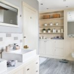 Farmhouse Bathroom Modern South West Workshop