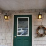Few Months Ago Bought Timer Switch For Our Front Porch Lights