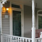 Front Porch Lighting