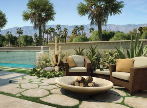 Luxury Home Gardens Modern Residential Landscape Architecture Designs