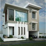 2450 Square Feet Contemporary Modern Home Kerala Plans Facilities In This House_contemporary Residential Villa Design_interior Design_interior Design School Tips Art Deco Contemporary Living Room