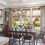Window Treatments For A Small Dining