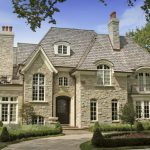Authentic French Country House Plans Intended For French Country Home Plan
