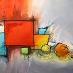 Abstract Art Modern Painting Photos