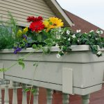 Aluminum Flowerbox Hooks Discount Fence Supply