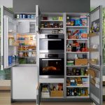 Amazing Kitchen Storage Ideas Small Spaces Godfather
