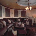 Amazing Theatre Room Furniture Ideas Decorating Home Theater