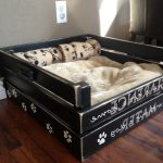 Amazing Top Dog Bed Frame Small Headboard Has Bedroom Furniture