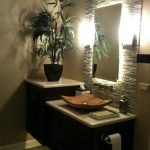 Amazing Tropical Bathroom Cor Ideas