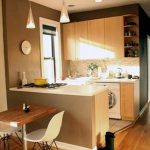 Apartment Kitchen Decorating Ideas Small Very Living Room S Qonser Within