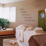 Asian Home Decor Ideas Spa Treatment Rooms Room Decorating Interior