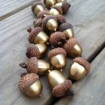 Awesome Acorn Crafts Fall