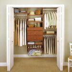 Awesome Closet Design Small Closets