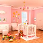 Baby Girl Nursery Ideas Themes