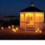Backyard Gazebo Landscaping Ideas Gazeboss Designs