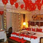 Balloons Valentines Day Ideas Unique Home Decorating Starting Front