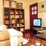Beautiful Home Library Design Ideas Large Rooms Small