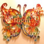 Beautiful Quilling Patterns Learn