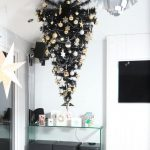 Beautiful Upside Down Christmas Tree Ideas