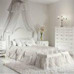 Beautiful White Bedroom Design Ideas Inspirations Home