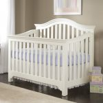 Bedroom Awesome Sleigh Crib Your Baby Nursery Ideas