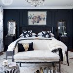 Bedroom Decor Moody Dramatic Master Suite Style