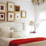 Bedroom Decorating Ideas Red Black White Home
