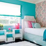 Bedroom Decorating Ideas Teenage Room Colors Girl Blue Decozt