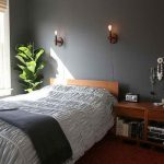 Bedroom Paint Colors Small Bedrooms Look Larger Color