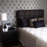 Bedroom Painting Walls Ideas Sweet Wall Paint Design Comely