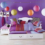 Bedroom Teen Girl Cozy Furniture Bedrooms Decorating Tween Design