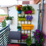 Best Apartment Balcony Decorating Ideas Pinterest Small Balconies