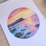 Best Colored Pencil Drawings Ideas Pinterest Color Art