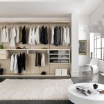 Best Contemporary Storage Closets Design