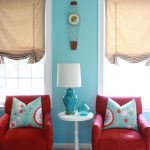 Best Decorating Red Teal Pinterest Home Decor Regarding Most