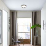 Best Flush Mount Lighting Ideas Pinterest Hallway Light