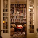 Best Home Libraries Ideas Pinterest Library Cozy