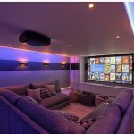 Best Home Theater Design Ideas Pinterest Theaters