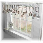 Best Kitchen Window Valances Ideas Pinterest Valance