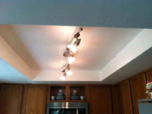 Best Led Kitchen Ceiling Lights Ideas Pinterest Low Ceilings