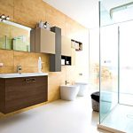 Best Modern Bathroom Small Space Ward Log