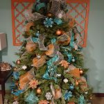 Best Orange Christmas Tree Ideas Pinterest Oranges Stick