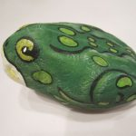 Best Peinture Sur Roche Pinterest Painted Rocks Rock