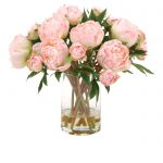 Best Peony Arrangement Ideas Pinterest Peonies Floral
