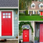 Best Red Door House Ideas Pinterest Doors Houses