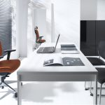 Best Scandinavian Style Office Furniture Design