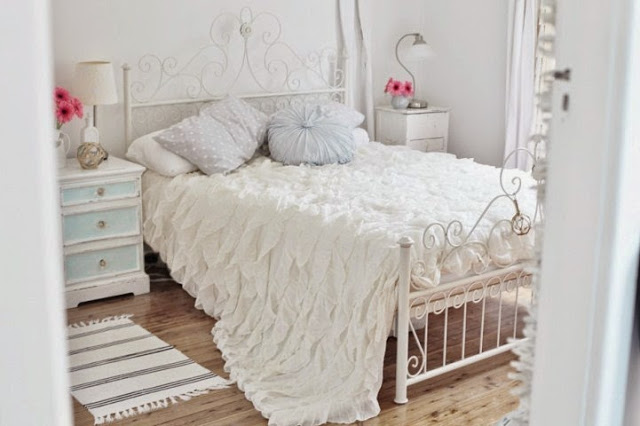 Best Shabby Chic Wall Paint