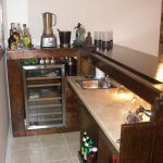 Best Small Basement Bars Ideas Pinterest Man Cave Bar