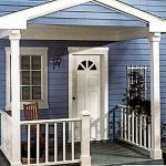 Best Small Front Porches Ideas Pinterest Porch Designs