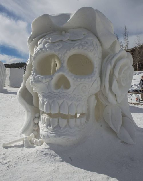 Best Snow Sculptures Ideas Pinterest Art Winter Sun